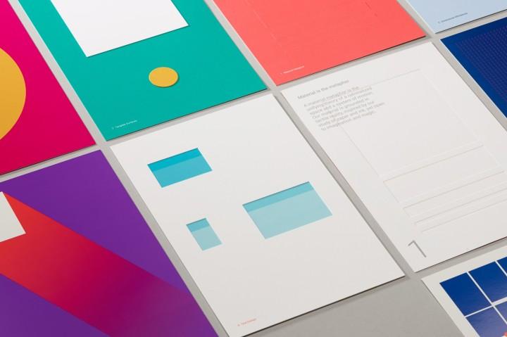 介面中的視覺設計雜談