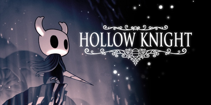 第二次元|CP值爆表的Hollow Knight