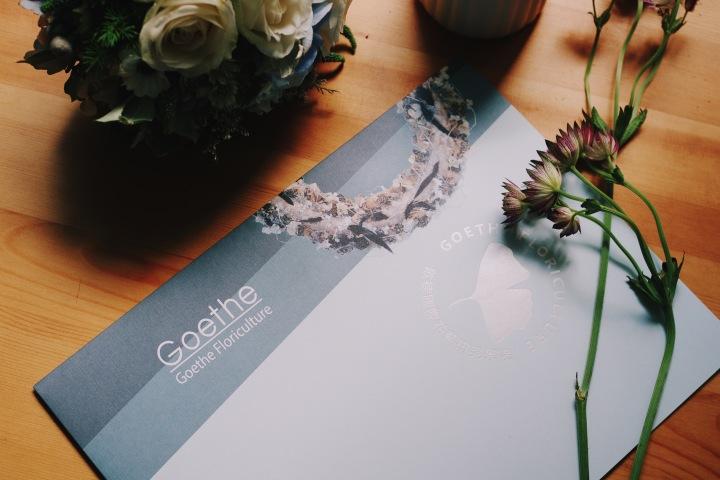 花藝日誌|拿到德國BWS專業花藝教師BT證照啦